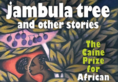 Jambula Tree And Other Stories