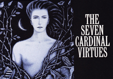 The Seven Cardinal Virtues